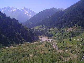 Shymbulak, Cazaquistao