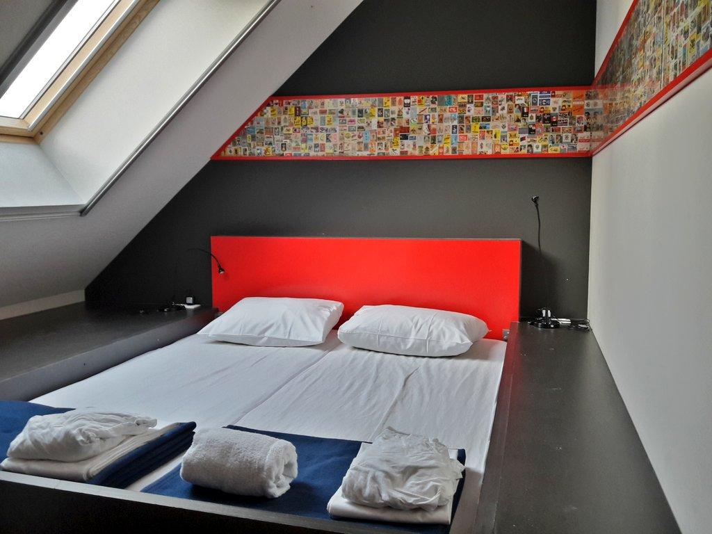 Dove dormire a Gent
