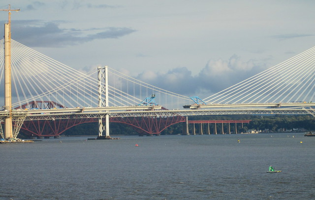 New Forth Road Bridge 33