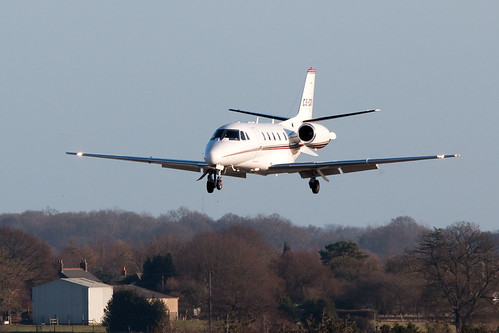 CS-DXI C560XL NetJets | by KING COBRA 92