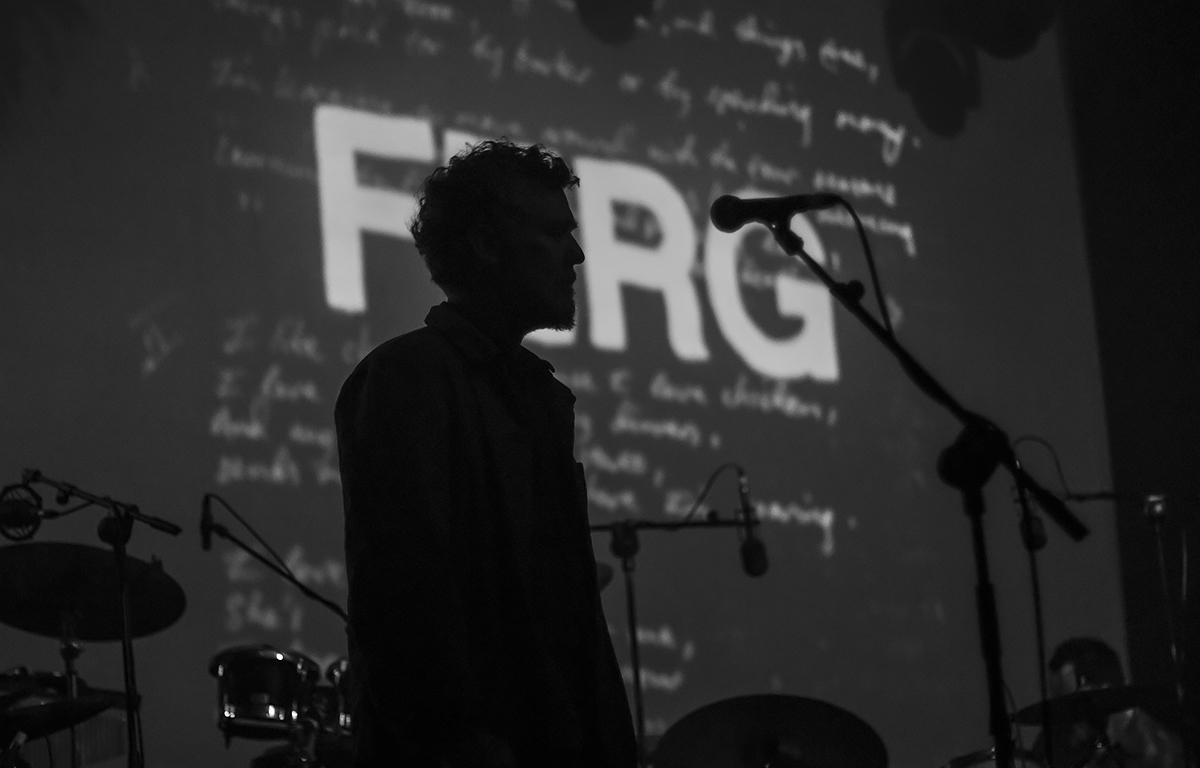 Interference 05.02.2017 Dublin