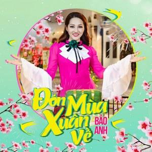 Bảo Anh – Đón Mùa Xuân Về – iTunes AAC M4A – Single