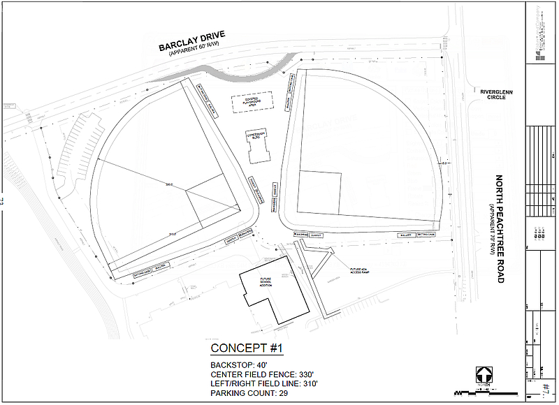 Heneghans dunwoody blog which baseball layout is best for new heneghans dunwoody blog which baseball layout is best for new fields in dunwoody ccuart Images