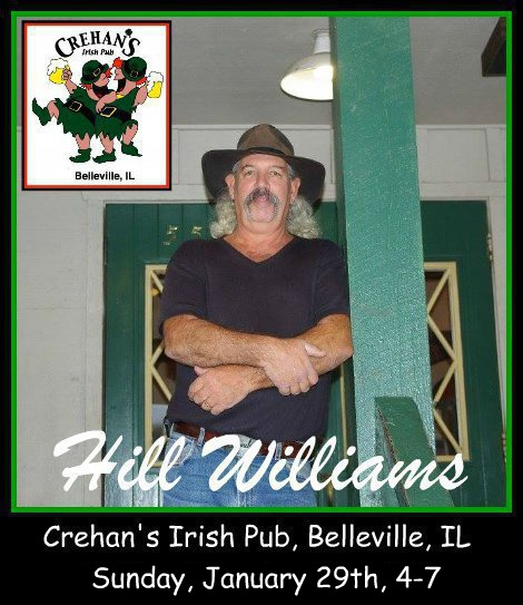 Hill Williams 1-29-17