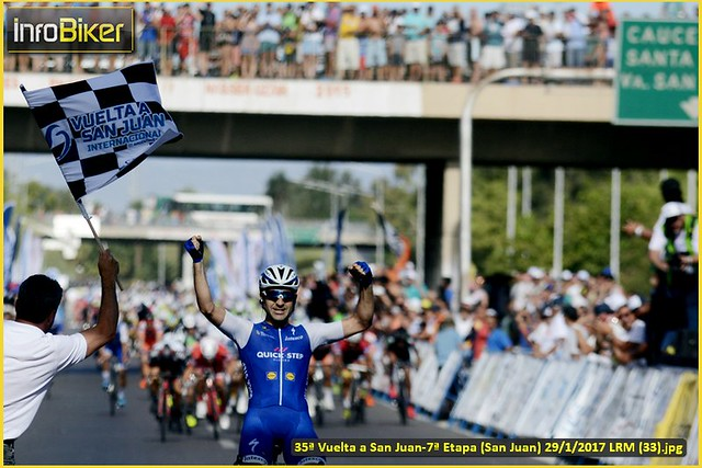 35ª Vuelta a San Juan-7ª Etapa