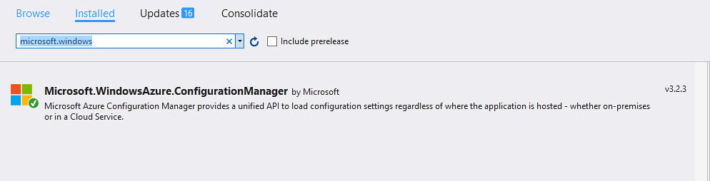 azureconnfigurationmanager