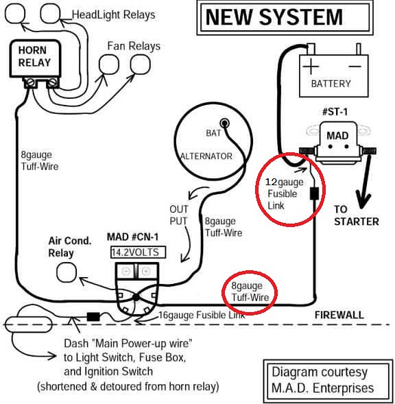 69 camaro starter wiring diagram