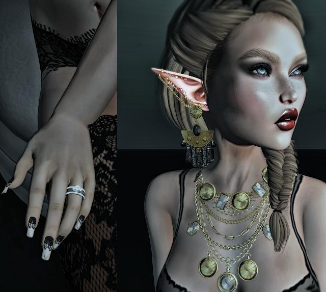 My Hestro-Look: alme., Purplemoon Creations, TPS & Salacity (WLYB)