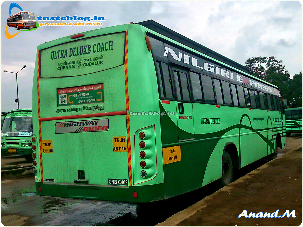 tn-01an-1116 cnb c402 of chennai central depot route 465h … | flickr