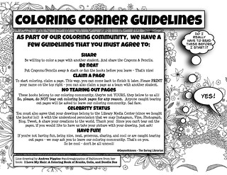 Coloring_Corner_Guidelines_High_Full | by The Daring Librarian