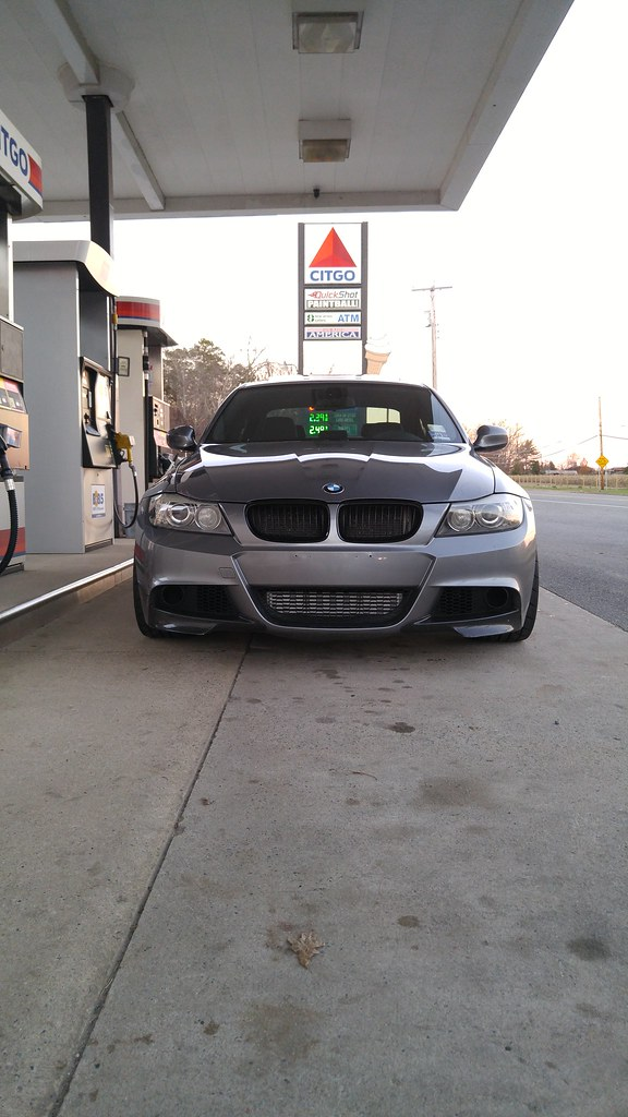 E90 Lci Msport Fog Light Delete Bmw 3 Series E90 E92 Forum