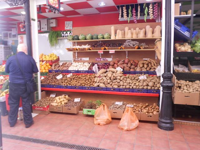mercado de nuestra señora de áfrica santa cruz de tenerife