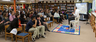 12172015 - AD - Lakeland School-109 | by US Department of Education