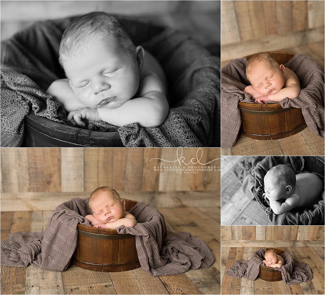 Fayetteville NC Newborn Photographer_0529