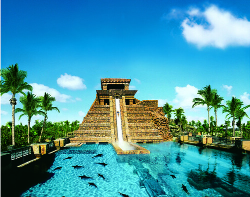Take a Leap of Faith at Atlantis