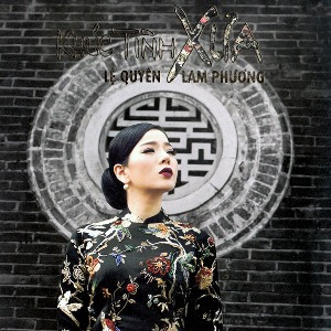 Lệ Quyên – Khúc Tình Xưa: Lệ Quyên – Lam Phương – 2016 – iTunes AAC M4A – Album