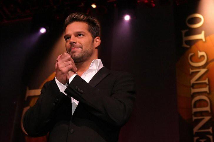 Rebecca de Alba confiesa que abortó un hijo de Ricky Martin