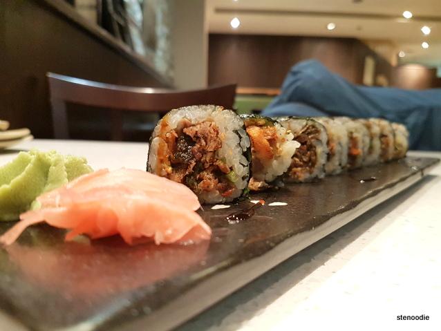 Ichiban Fish House Japanese Restaurant
