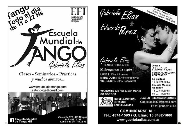 Revista Punto Tango 124 - 09