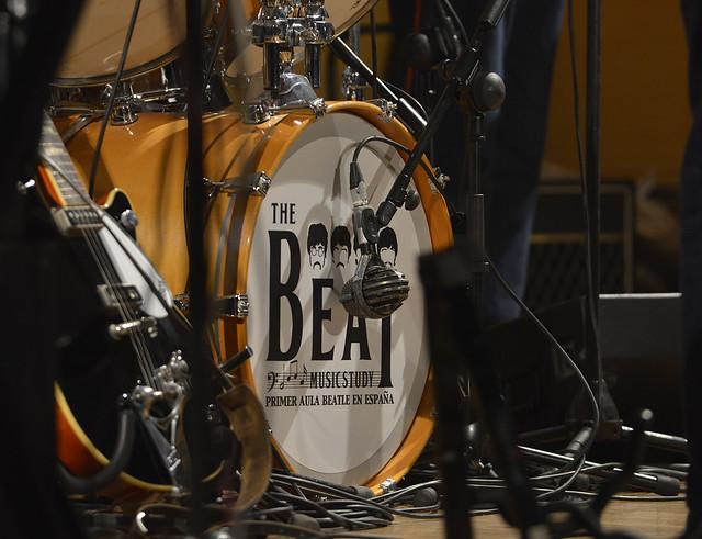 Concerts a la Fundació: The Beat Music Study