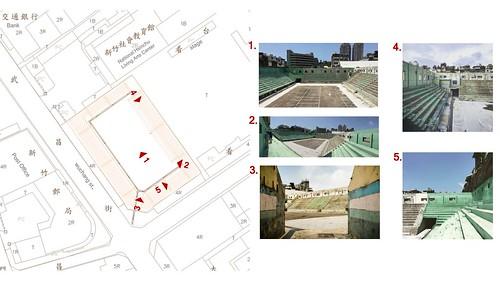 OISTAT 2017第十屆TAC劇場建築國際競圖