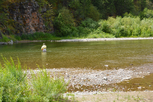 My Public Lands Roadtrip: Blackfoot River in Montana | by mypubliclands