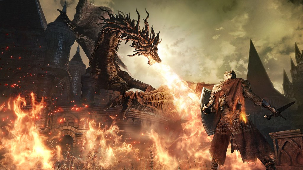 Dark Souls 3 To Be The Big Closure On The Series 1