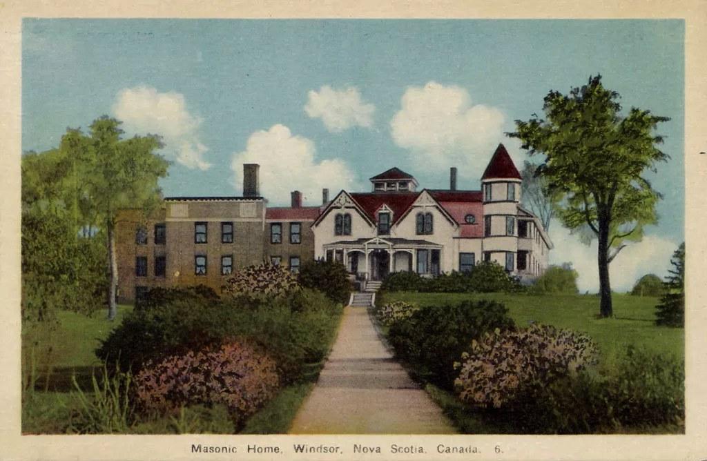 Windsor Nursing Home National City