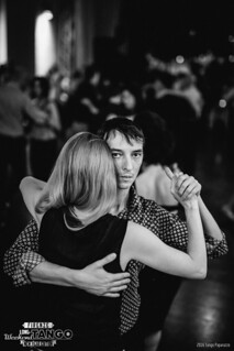 Firenze Long Tango Weekend 2016 | by Peter Forret