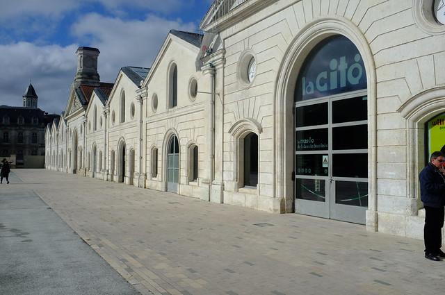 MONATour Angoulême