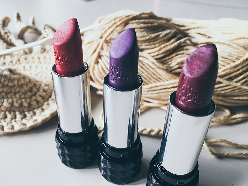 fashion, fashionista, moda, blogger argentina, fashion blogger, fashion blogger argentina, blogger, beauty blogger, make up, kat von d, lipsticks
