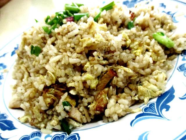 Y2K fried rice