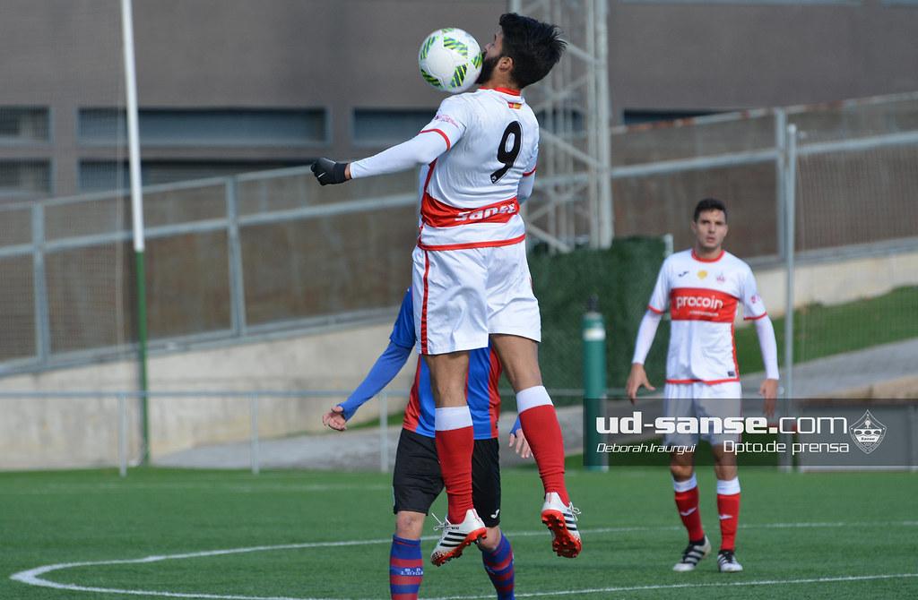 Dsc0561 Unión Deportiva San Sebastián De Los Reyes Flickr