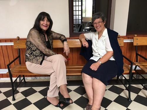 Encuentro Formativo con Sicologa Graciela Senosiain