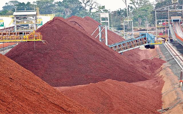 mineração no Pará