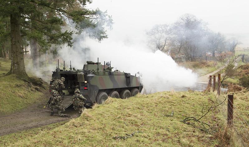 Armée Irlandaise/Irish Armed Forces - Page 2 33178164591_5de4808f18_c