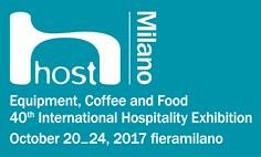 PROSSIMI EVENTI: HOST  Milano