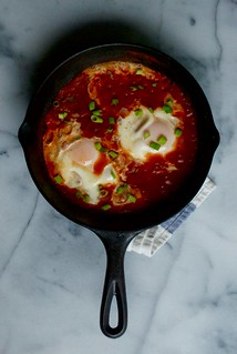 shakshouka | by kitcheninthehills