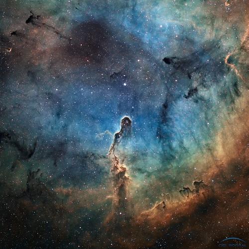 VCSE - Mai kép - IC1396A