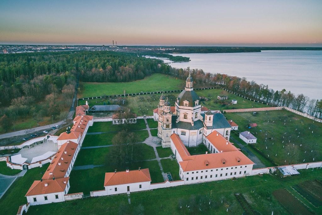 Pazaislis Monastery | Kaunas, Lithuania