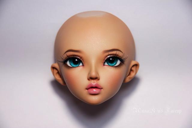 Minifee Chloe tan