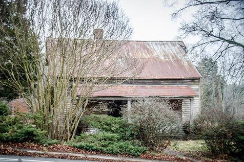 Henry River Mill Village-176
