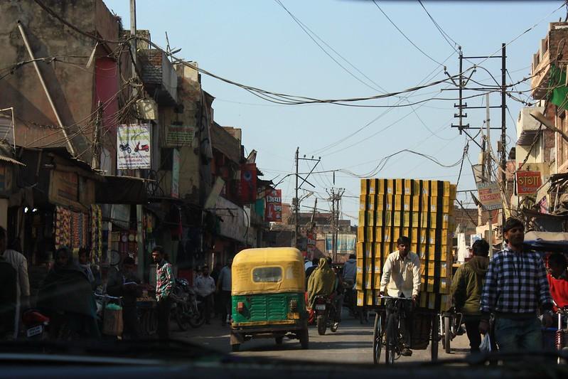 Агра Индия