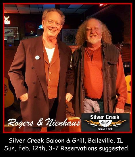Rogers & Nienhaus 2-12-17