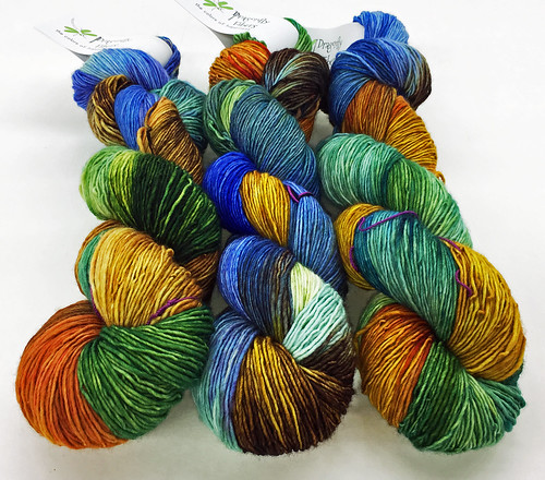 Dragonfly Fibers 2