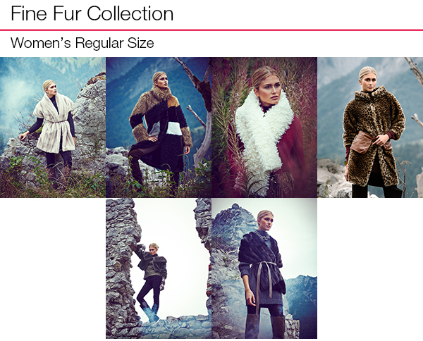 Fine Fur Collection