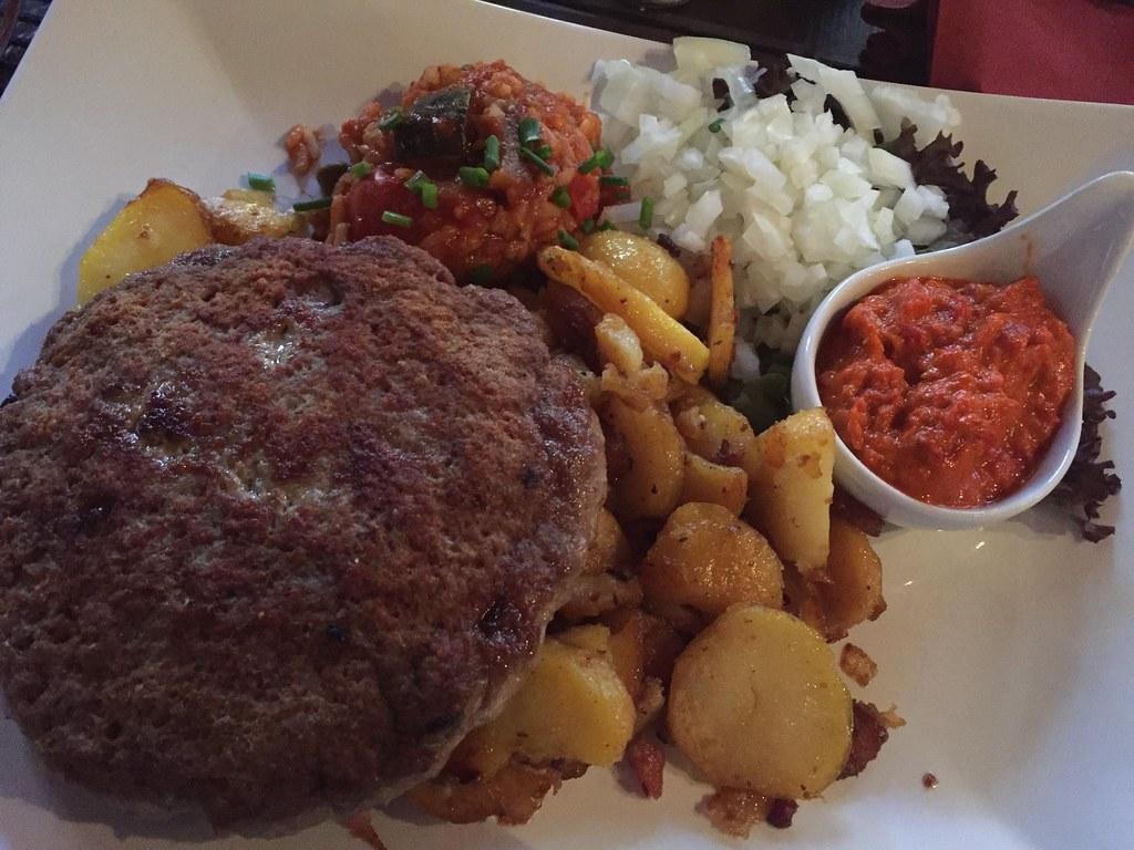 Alsacen ruoka