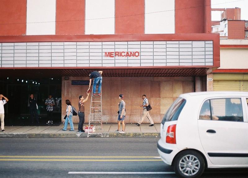 la rampa, calle 23 | havana, cuba