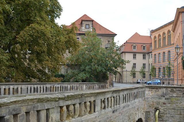 Merseburg Impressionen