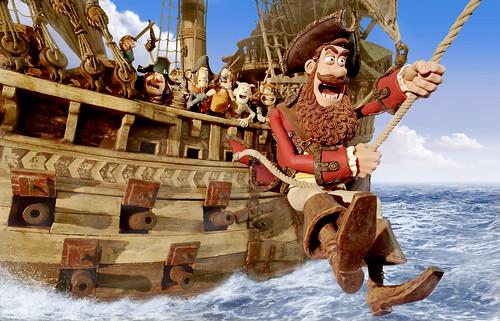 The Pirates - screenshot 9